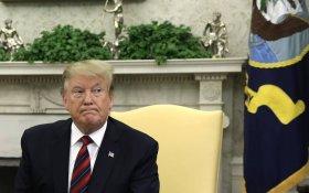 Трамп рассказал об огромном потенциале для хороших отношений России и США