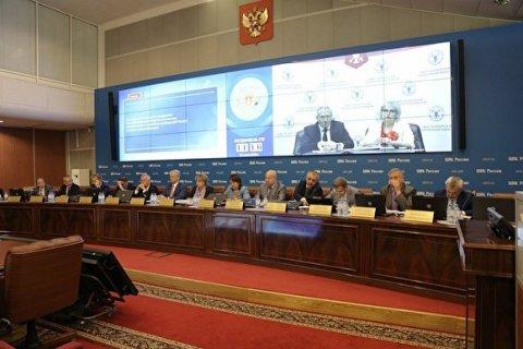 Центризбирком не разрешил КПРФ провести референдум по запрету повышения пенсионного возраста: Не так вопрос задали -  россияне не поймут