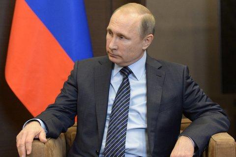 Путин подписал закон, который не принимала Госдума и не одобрял Совфед
