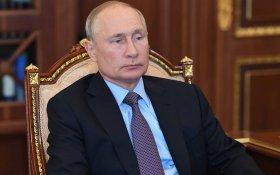 Путин: Ухудшение отношений России и Украины «с Крымом в принципе не связано»