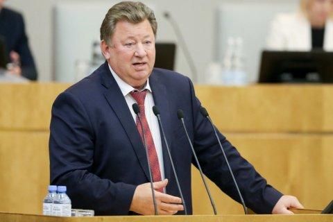 Владимир Кашин представил поправки в закон о зерне
