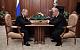 Путин предложил главу налоговой службы Михаила Мишустина на пост премьер-министра