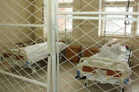 СМИ сообщают, что в Саратовской больнице ФСИН был организован конвейер пыток и изнасилований для выбивания нужных показаний по уголовным делам