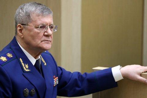 Юрий Чайка заявил о серьезных проблемах с безопасностью в гражданской авиации
