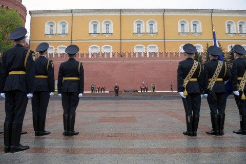 Путин назвал патриотизм национальной идей России. «Но это не значит, что нужно только хвататься за героическое прошлое»