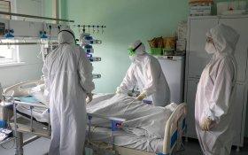 В России впервые с начала эпидемии заразились коронавирусом более 31 тысячи человек