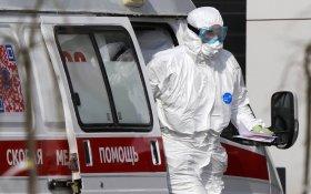 Правительство вводит штрафы за нарушение карантина в десятки и сотни тысяч рублей