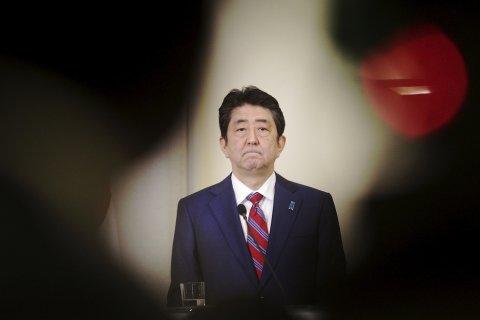В Японии обеспокоены, что Путин и Абэ могут подписать мирный договор