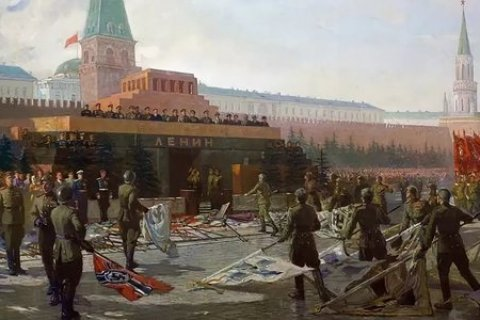 Зюганов – Путину: Недопустимо скрывать Мавзолей В.И. Ленина за любого вида драпировкой!