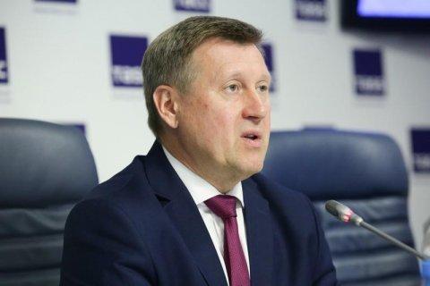 Анатолий Локоть: Люди одобрили приоритеты мэрии Новосибирска