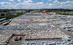 В Москве снова начнут массово укладывать новую плитку на сотни миллиардов рублей