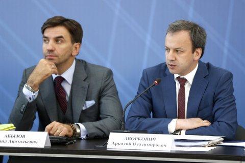 Бывший министр Абызов задержан ФСБ за хищение 4 млрд рублей