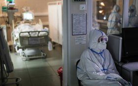 Число умерших от коронавируса в России превысило 19 тысяч человек