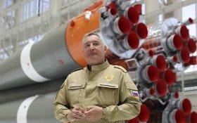 Спустя два года Рогозин заметил, что в «Роскосмосе» раздутые зарплаты