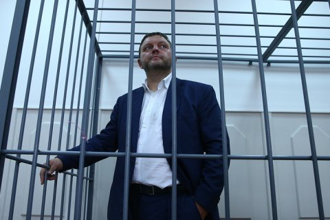Путин отправил в отставку губернатора Белых