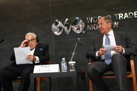 Лавров: встреча Путина и Трампа должна внести ясность в отношения РФ и США