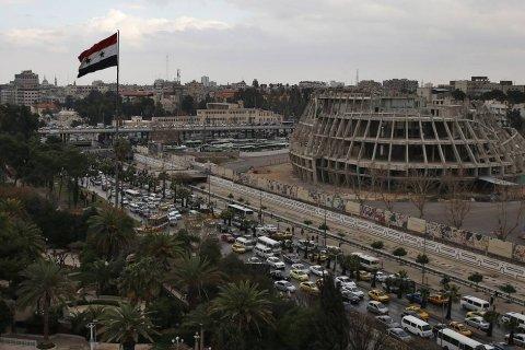 Россия выделила более 1 млрд долларов на восстановление Сирии
