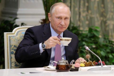 Владимир Путин по-прежнему не занимается пенсионной реформой: Интересы людей для главы государства превыше всего