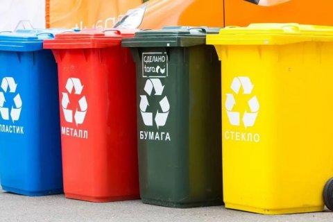В России готовятся запретить пластиковые пакеты