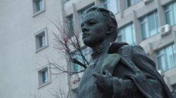"""Специальный репортаж """"Ленин: первый шаг в революцию"""""""