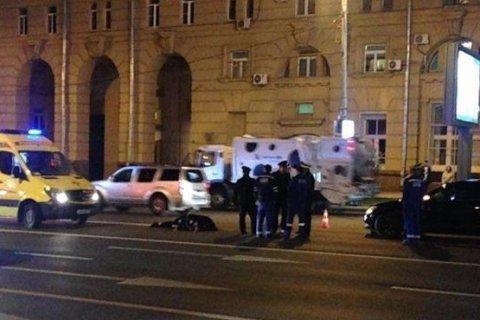 Вдова погибшего на Арбате полицейского опровергла получение 4 млн рублей от ФСБ