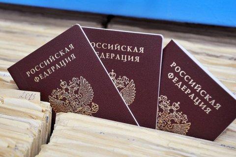 Владимир Путин упростил выдачу российских паспортов жителям ДНР и ЛНР