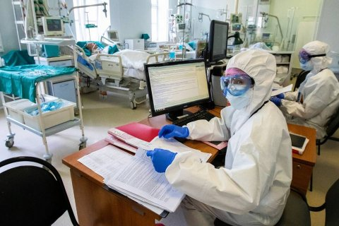 Число заболевших коронавирусом в России достигло 3,78 млн человек