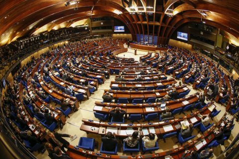 Конгресс США готовит новый законопроект против России