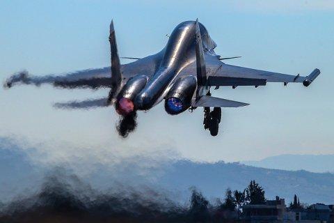 ВКС РФ за двое суток уничтожили 304 боевика ИГ