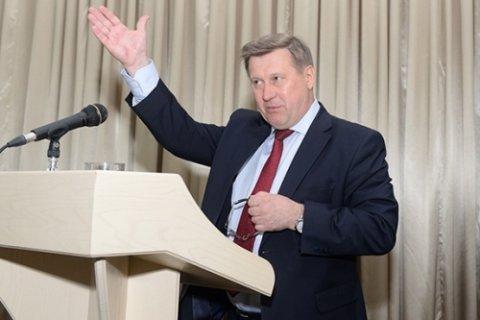 «Красный» мэр Новосибирска призвал коммунистов «взять» улицу Ленина
