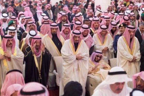 Власти предложили конфисковать у коррупционеров 800 млрд долларов… в Саудовской Аравии