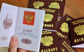 В КПРФ призвали ускорить выдачу паспортов жителям Донбасса