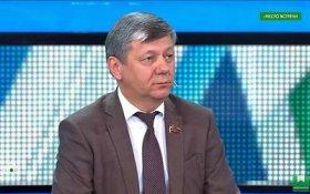 В КПРФ прогнозируют продолжение антироссийского курса после президентских выборов в США