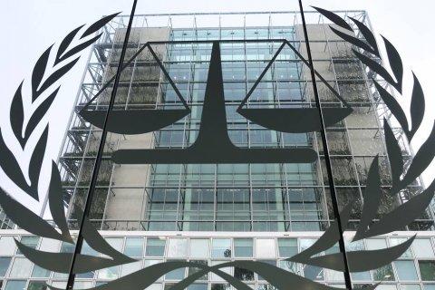 Гаагский трибунал начнет расследование военных преступлений в Донбассе
