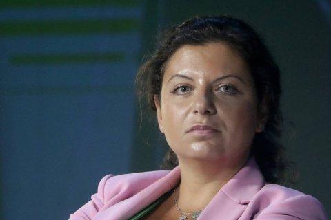 Симоньян раскритиковала жалующихся на низкие пенсии россиян