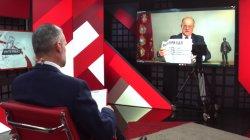 Интервью Геннадия Зюганова о предстоящем Пленуме ЦК КПРФ (20.10.2020)