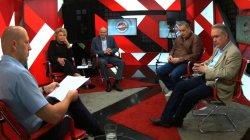 Белоруссия: реальность побеждает виртуальность (25.08.2020)
