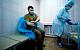 Россия проведет вакцинацию Донбасса