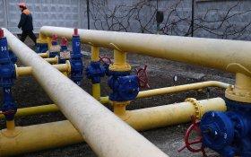 В Берлине ожидают, что соглашение по транзиту газа через Украину будет соблюдаться