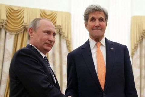 Россия и США ищут компромисс