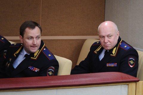 Бывшему главе антикоррупционного главка МВД Сугробову дали 22 года колонии. Говорят — боролся с ФСБ