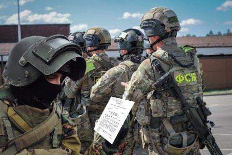 Ветеранов спецназа ФСБ задержали за расстрелы бизнесменов в Москве