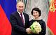 Путин: Всех россиян отличает особый культурный код… анимационный