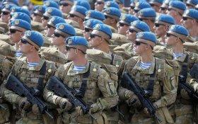 В США заявили о приверженности усилению армии Украины против «российской агрессии»