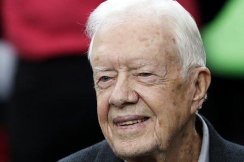 Джимми Картер назвал современную политическую систему США «олигархией»