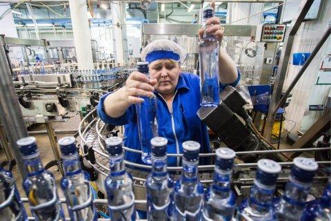 В Госдуме предлагают ввести госмонополию на этиловый спирт