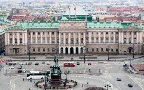 В петербургском Законодательном собрании единороссовское большинство ввело цензуру для оппозиционных депутатов