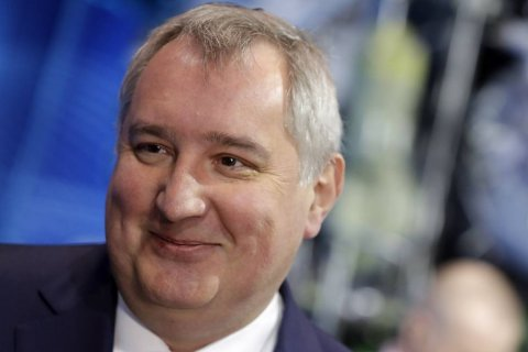 В Роскосмосе объяснили, почему Рогозин получает зарплату в два раза выше директора НАСА: Он слишком много знает