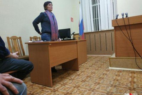 В Архангельске участникам антимусорного митинга назначили штрафы до 200 тысяч рублей