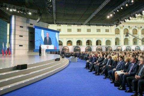 Юрий Афонин: Ответом на давление Запада должна стать национализация «элит»